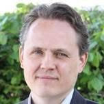 Johan Vieweg från SEB