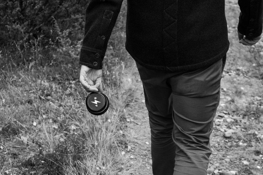 Walking Whisky Wellness 2018