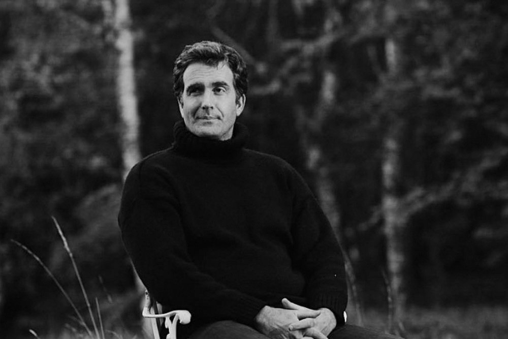 Guy Grieve, Founder Ethical Shellfish Company