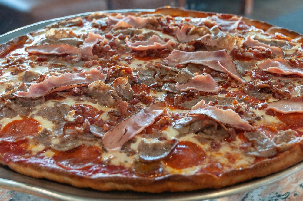 Toninos Pizza & Pasta Malvern Pa - Deep Dish Meat Lovers Pizza.jpg