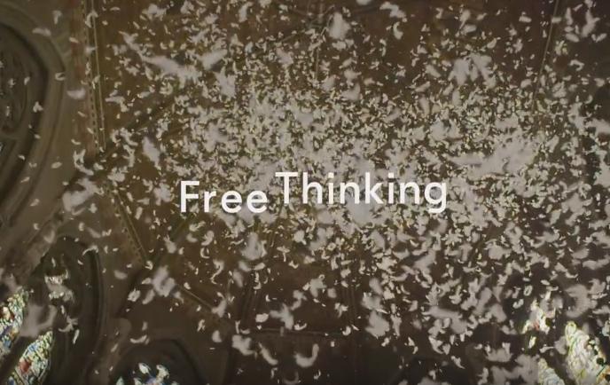 Freethinking - Cambridge University