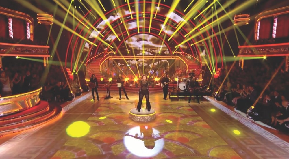 Strictly Come Dancing | UK