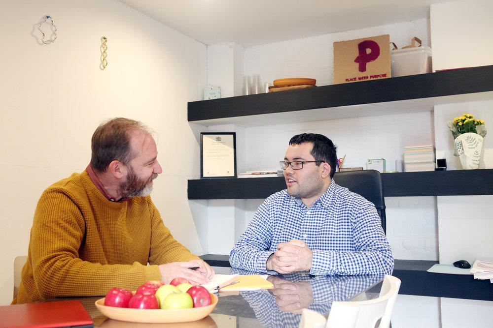 Specialist Mentoring -