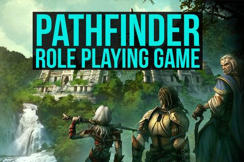 Pathfinder 2e Sneak Peek   High Shelf Gaming