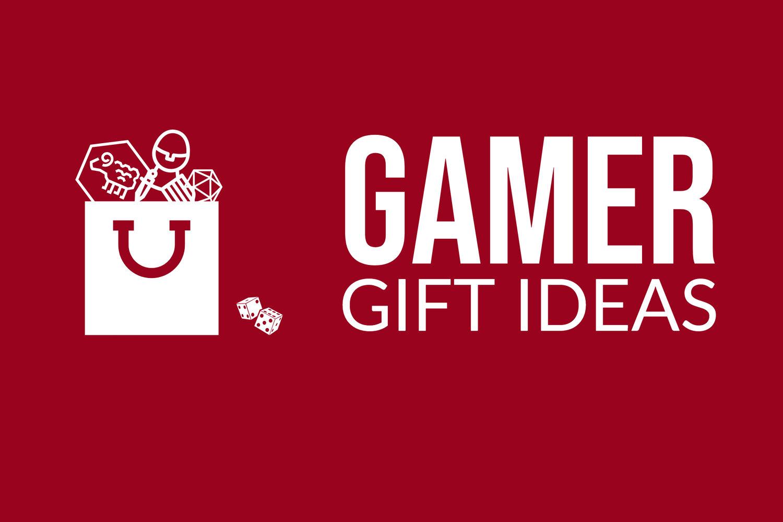 gamer gift