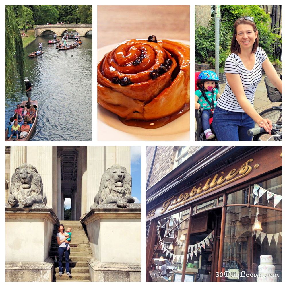 5 Tips for Visiting the Tourist Sights in Cambridge, England - 30 Day Locals