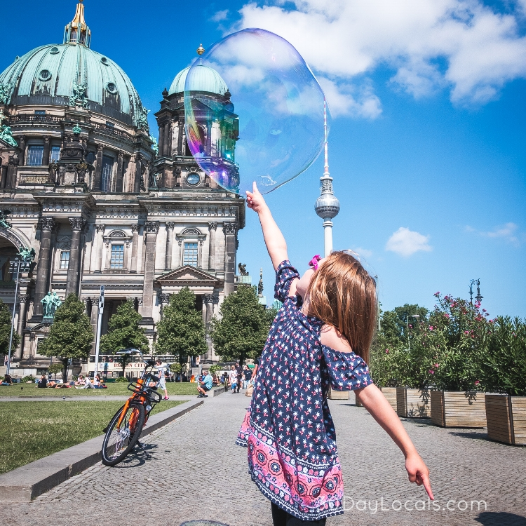 Top things to do in Berlin, Germany with kids on your next family vacation