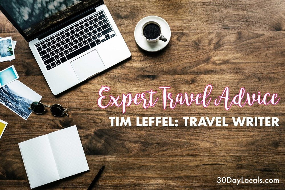 Looking for travel advice? Check out the latest from the travel experts including tips for taking your first international trip.