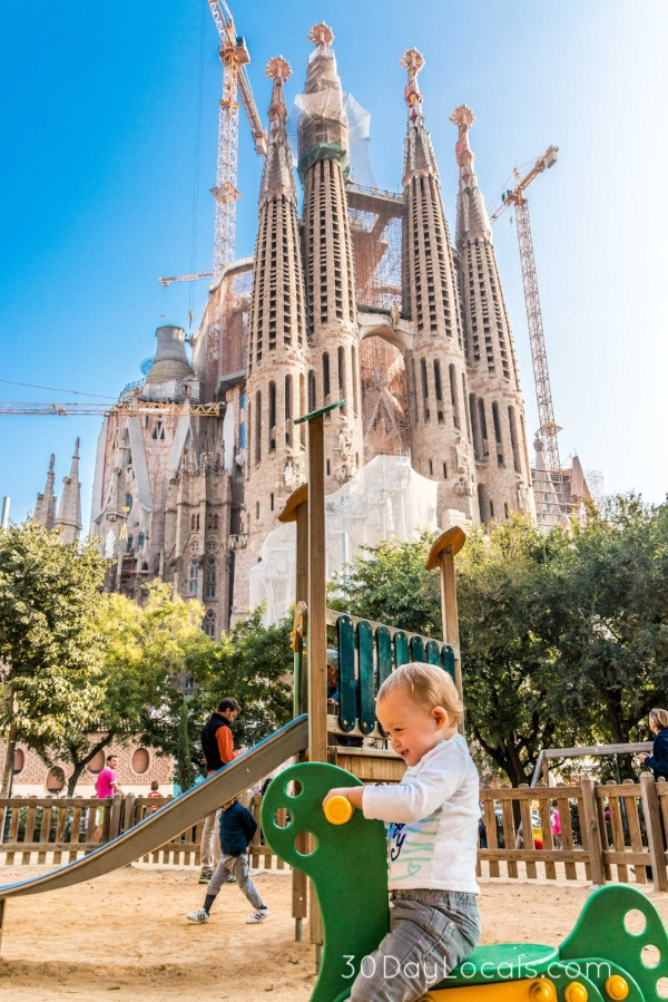 Want to plan a family vacation, but don't know where to start? See our top 5 cities in Europe to travel to with your baby, toddler, or preschooler.