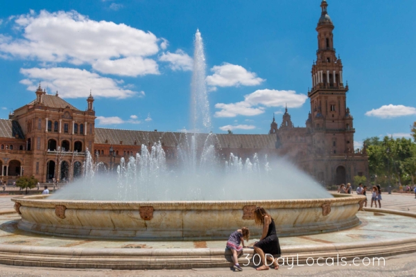 Not sure where to go on your next family vacation? How about breaking away from the mold and going someplace amazing like Seville, Spain. Yes, you can do it! See why we think Spain is great for young children and don't miss our other top suggestions for young travelers. Some of them may surprise you!