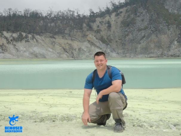 Michael Huxley from Bemused Backpacker give us his best tips and tricks for traveling long term.