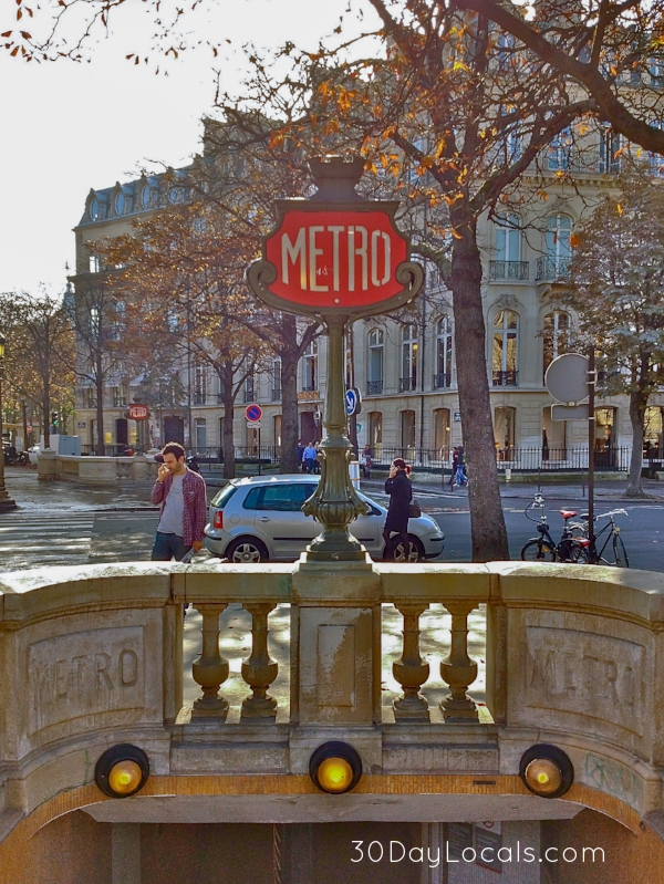 Here's why Paris is the perfect city for a family vacation with teenagers.