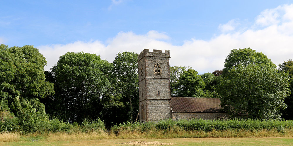 St Cadwalladr's, Bishton (Chris Harris)