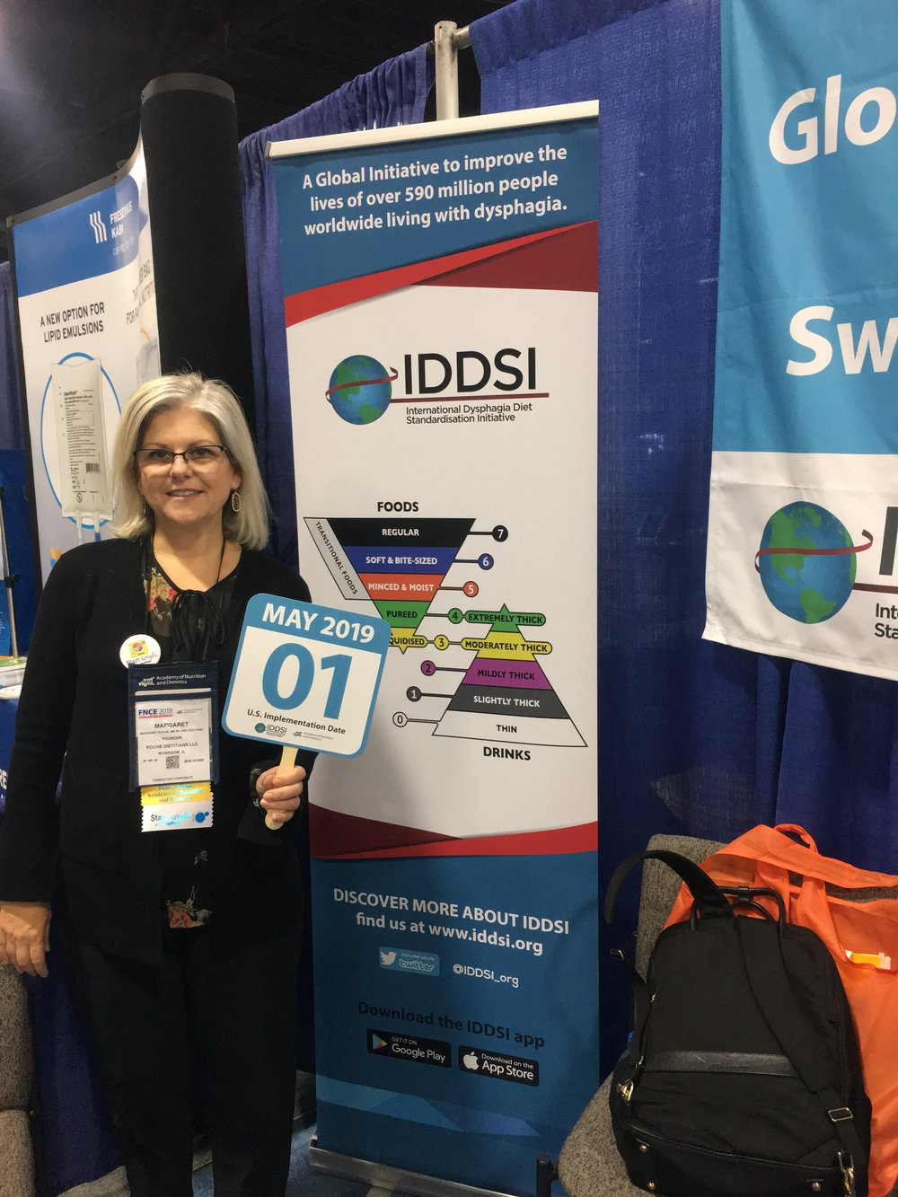 Need Help Implementing IDDSI?
