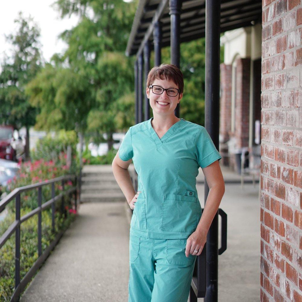Dr. Tiffany Killian