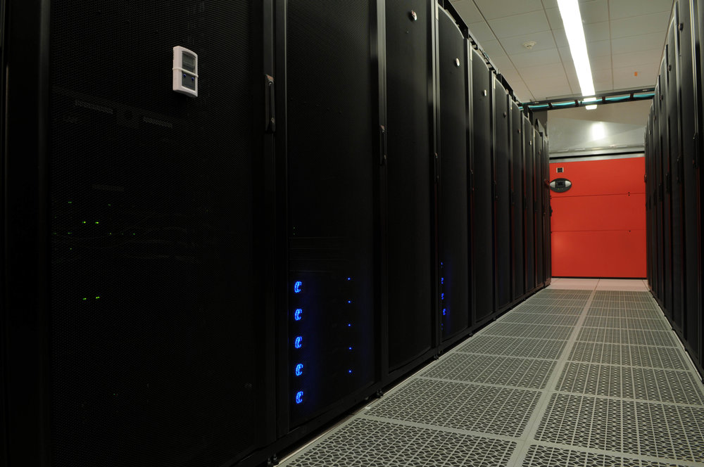 NEW JERSEY DATA CENTER -