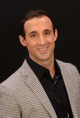 Christopher D. Ramonetti