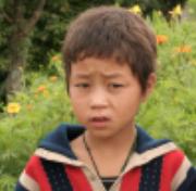 Kelsang in 2007