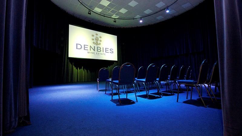Denbies Wine Estate Cinema