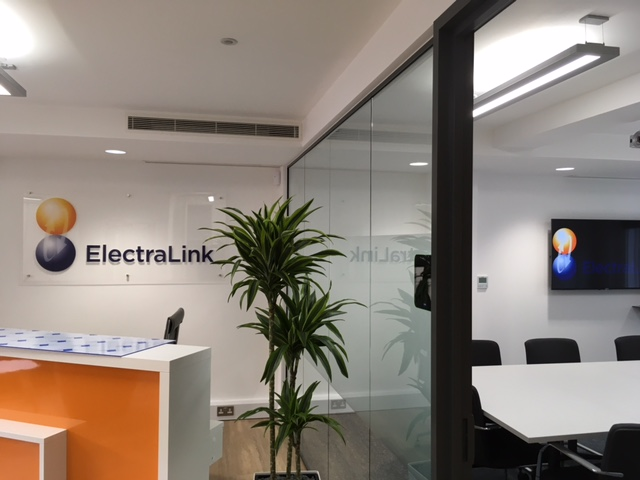ElectraLink Meeting Room