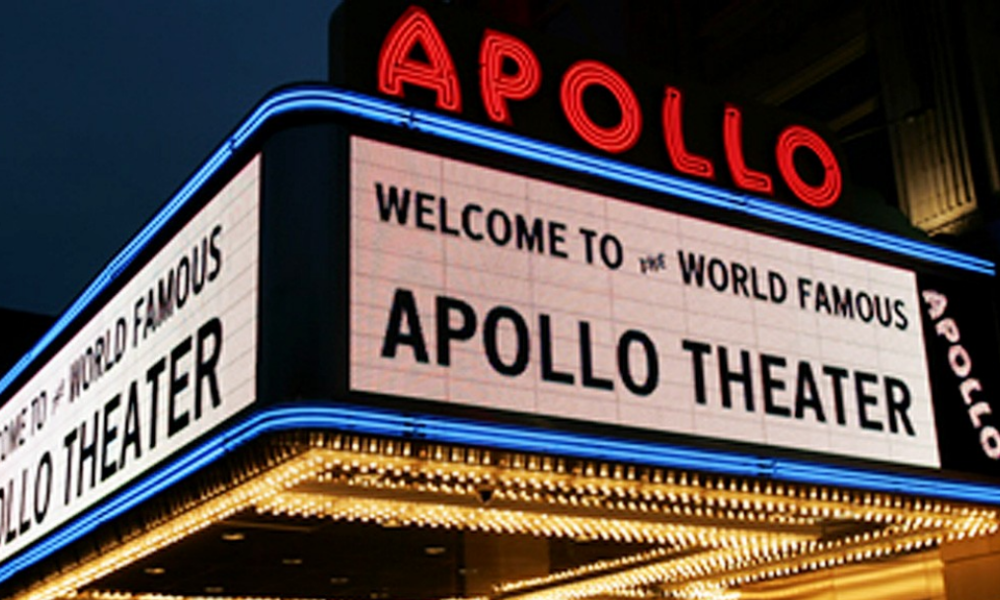 in the heart of Harlem - Apollo opened its doors in 1914 as a Burlesque Theater. In '34 the theater got the name Apollo, and became the theater we know today -it was at the same time opened up to black people (before then, it had been white people only venue). In '83 the interior &exterior was declared a New York City landmark and was added to the National Register of Historical Places. In '87 Showtime at Apollo launched, and that's exactly why I'm telling you about this place. Not only is it filled with history, it's filled with talent. Just to name a few stars, who's career started here: Billy Holiday, The Jackson 5, Mariah Carey, Stevie Wonder, and Aretha Franklin.I went here for the Amateur Night Christmas Edition and I loved it. You can get a feel for the vibe in my December Week 2 video(at 5.40 minutes).Apollo,253 W 125th St
