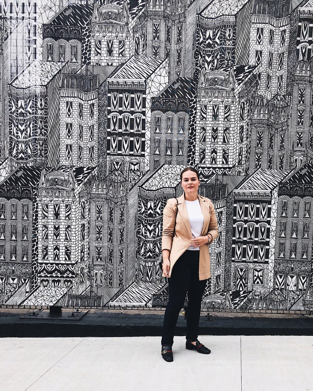 Let's get that 'gram! - I love photography, and I love Instagram, so I thought I would combine those two in a post for you today! It's all about 3 of my favorite spots to catch that 'gram in Manhattan, so let's dive right into it.