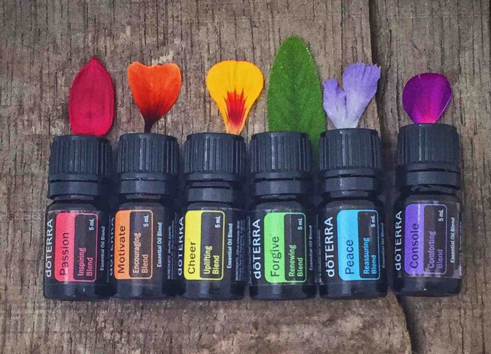 shop doterra - And start living your Life Well Loved.