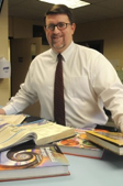 Dr. Keith Konyk