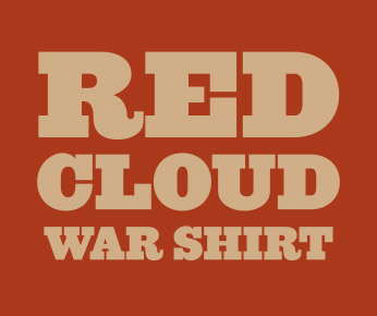 Red Cloud War Shirt