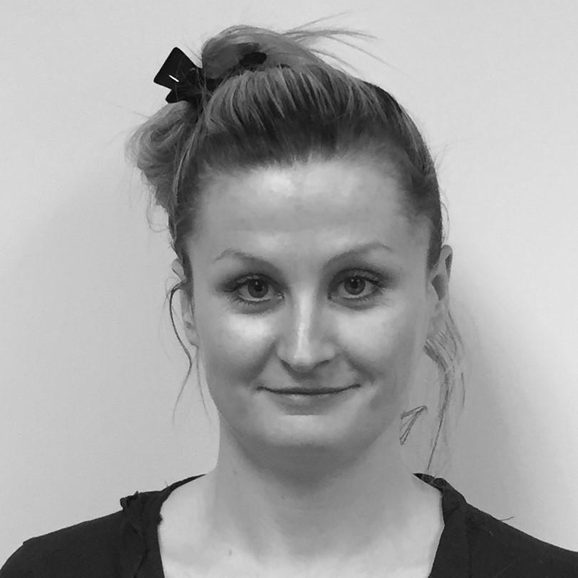 Sarah Flynn  Content Director