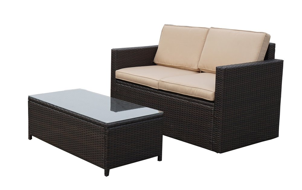 Outdoor Comfort, Affordably -
