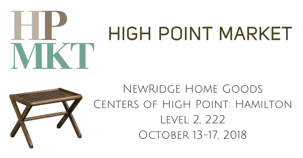 NewRidge Fall High Point Ad.png