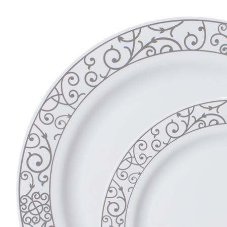 Venetian(Dinner/Side Silver)