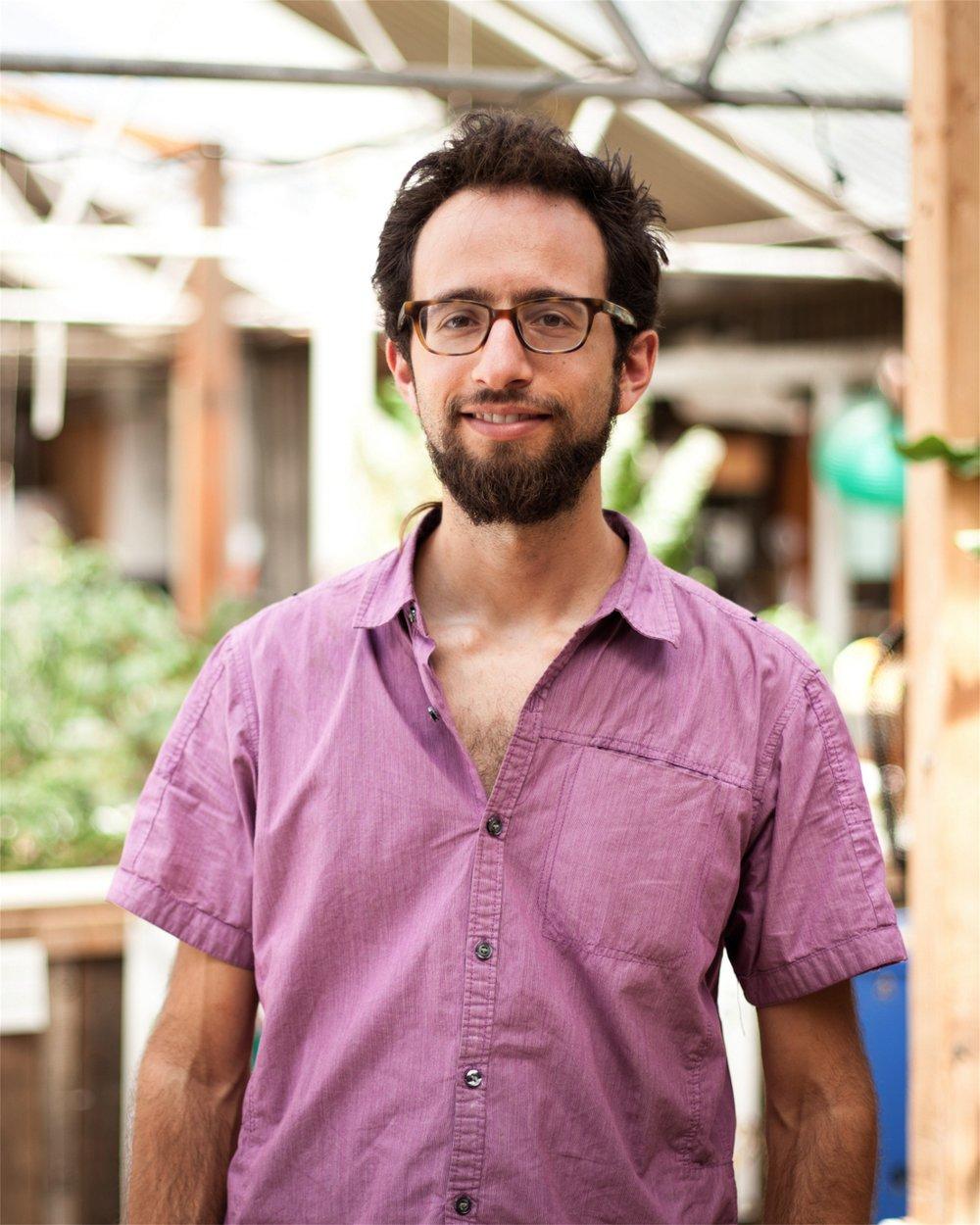 Adam Brock - 2012