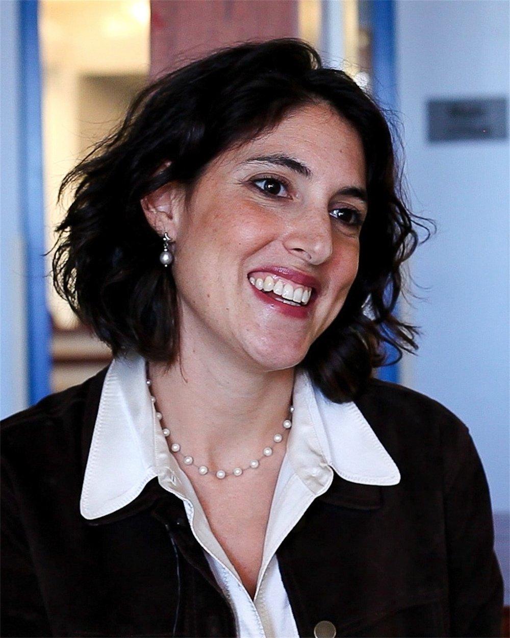 Amy Friedman - 2011