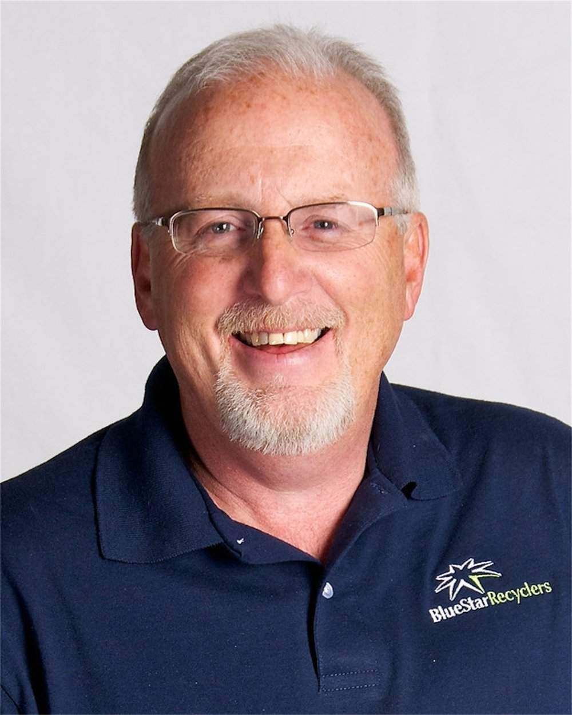 Bill Morris - 2012