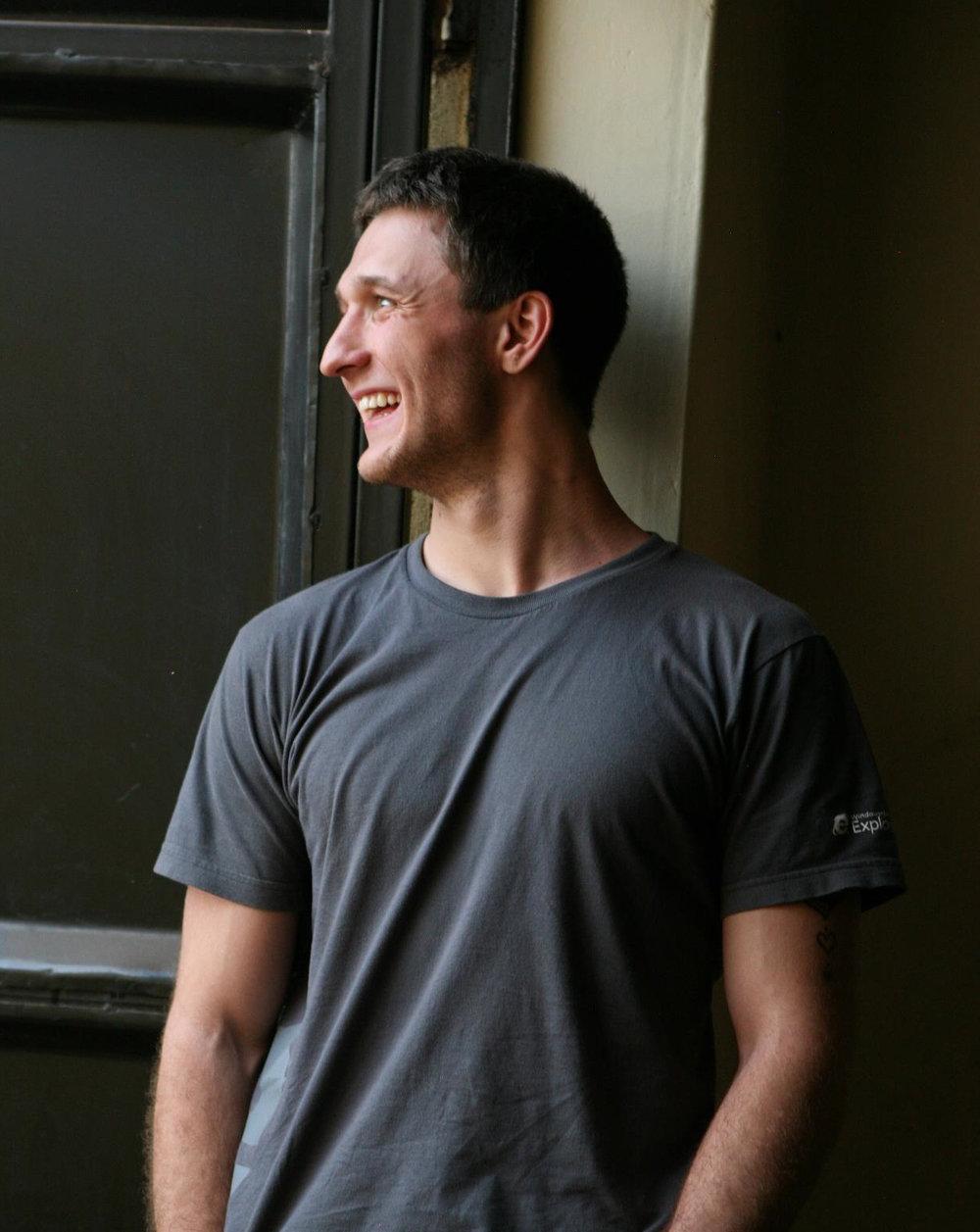Pavel Reppo - 2013