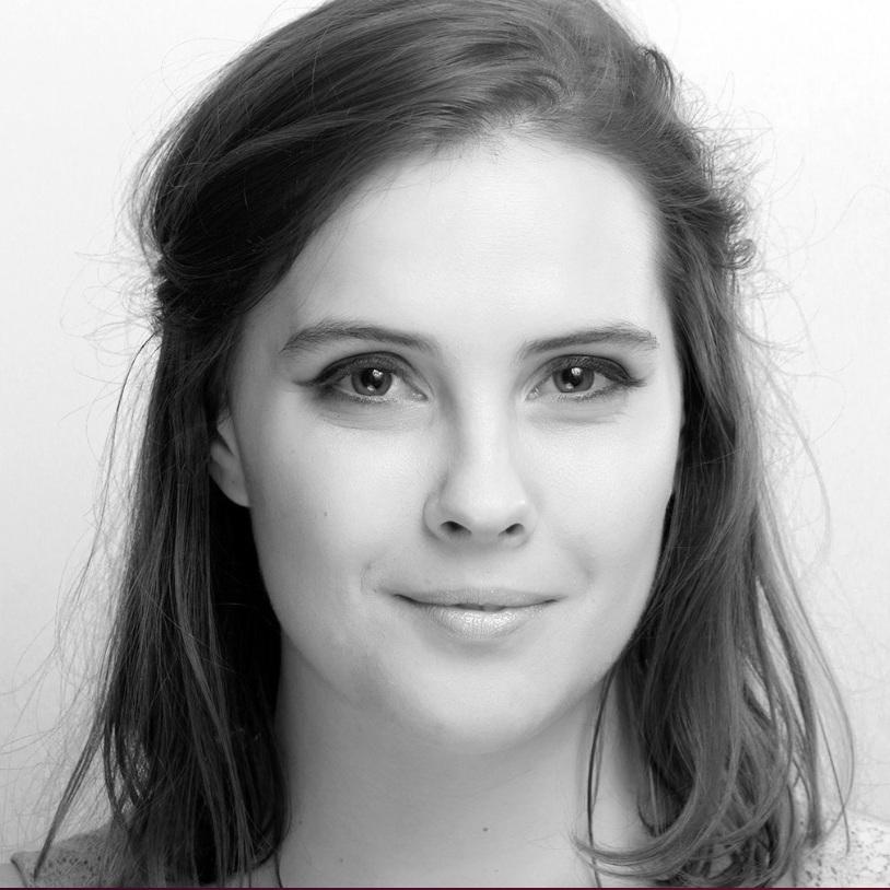 Jillian Entenman - Community Events Co-Leader