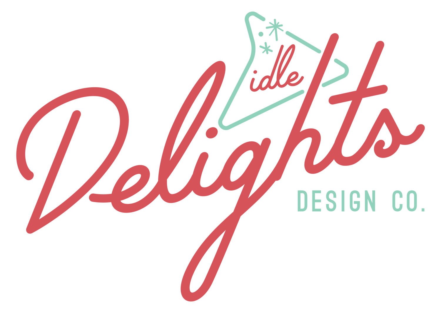 Idle Delights Design Co.