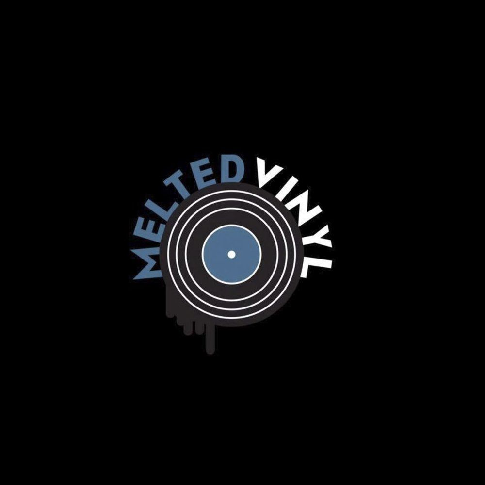 SHUTTER 16 :  Melted Vinyl: Not Your Average Classic Rock Band