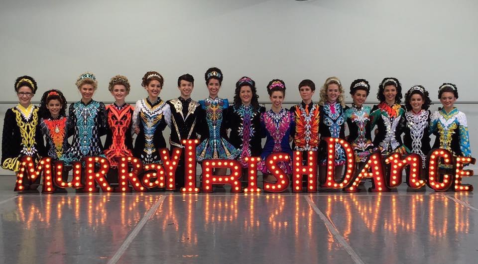 Murray School Dancers