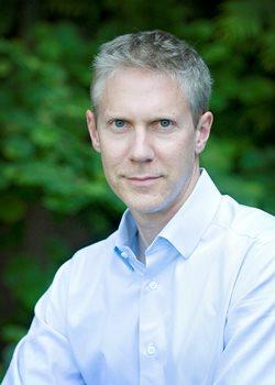 Dr. Brian Kerr