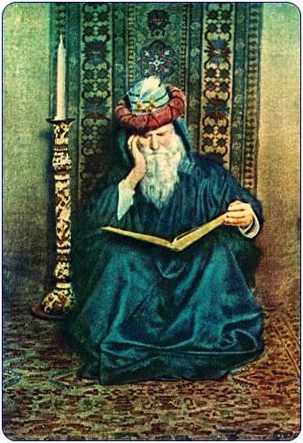 sufi-reading