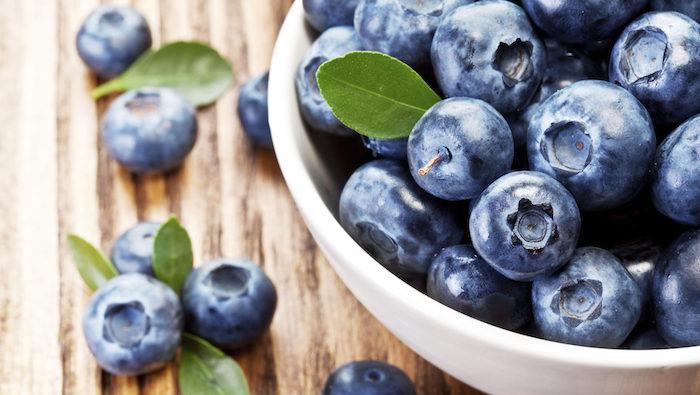 NEXT GENERATION FARM | Berries + Produce