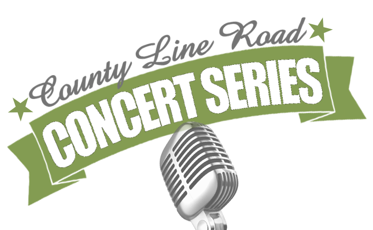 County Line Road Concert Series