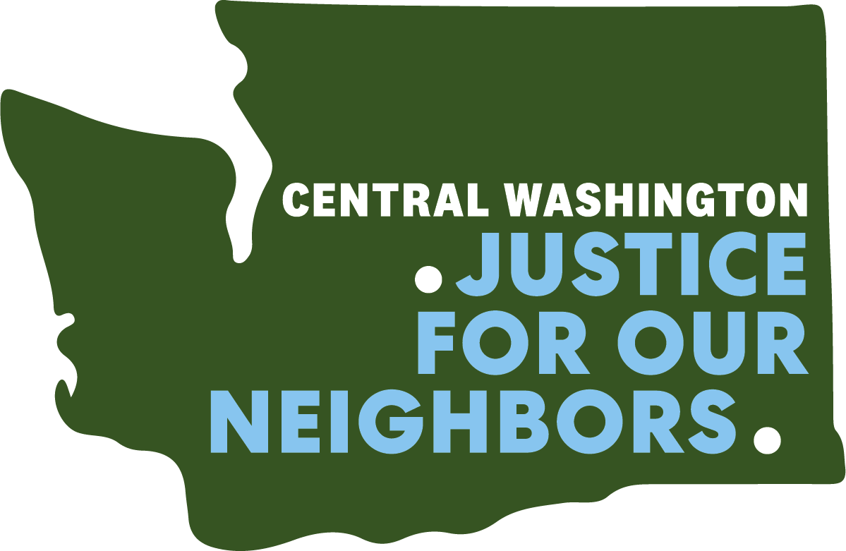 Central Washington Justice For Our Neighbors