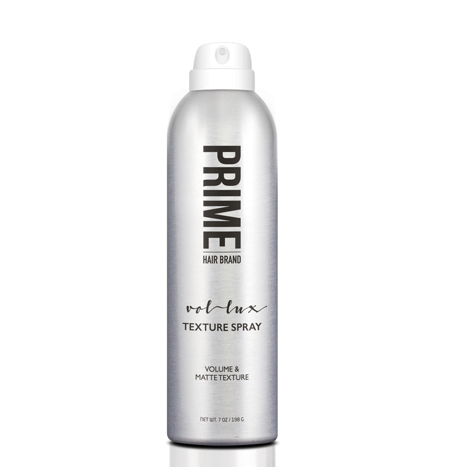 Vol-Lux - Looking for some extra body in your hair? Vol-lux gives weightless volume, moisture and shine. Safe for coloured and chemically-treated hair.