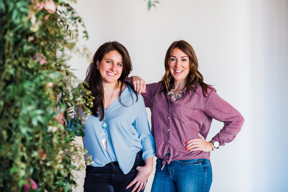 Sharing a Vision. - When Christine Callahan, founder of Ella & Oak met the FP team her business was an idea on a napkin. We worked with her to develop her idea into a real business, attract an all-star team, and get to launch. When the time came to invest, we were first in line.