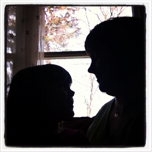 #silhouette