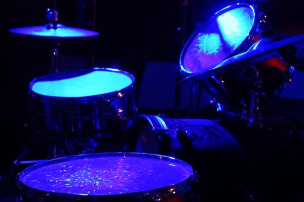 2 Drums 1